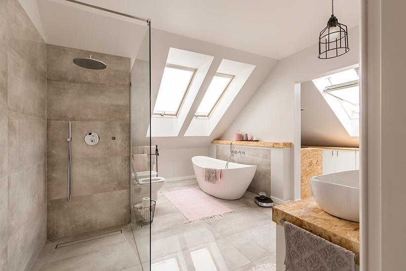 reforma baños en cantabria