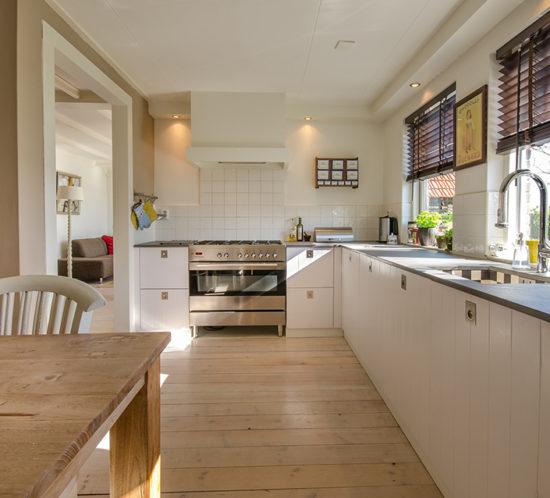 Reforma de cocinas en Cantabria