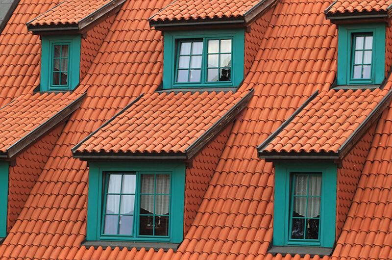 Rehabilitación de tejados en Cantabria